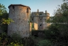 FRANCE-HERITAGE-CASTLE-CULTURE