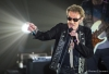 FRANCE - MUSIC - HALLYDAY