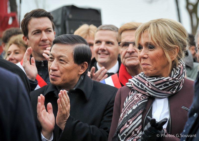 FRANCE - CHINA - PANDA - ZOOPARC