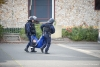 FRANCE - SECURITY - EXERCICE - ATTACK