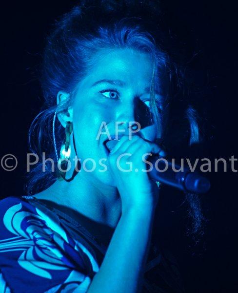 FRANCE - FESTIVAL - MUSIC - PRINTEMPS - BOURGES