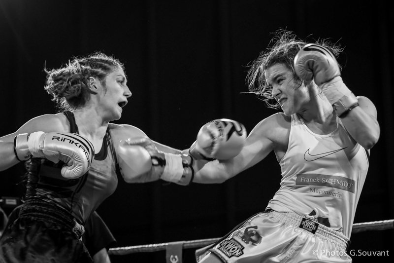 SPORT - BOXE - EVENT - FIGHT