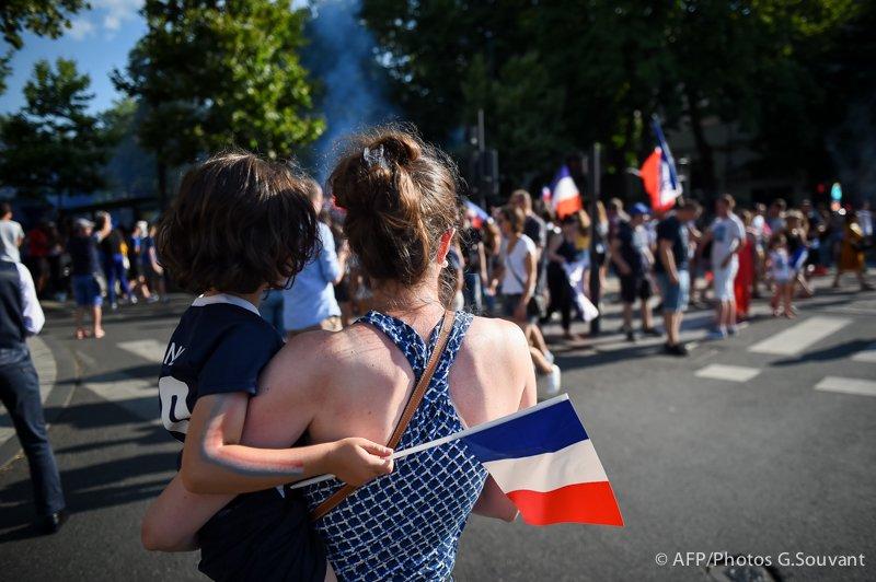 FBL-WC-RUSSIA-2018-FRA-CRO-FANS