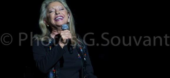 Véronique Sanson en concert