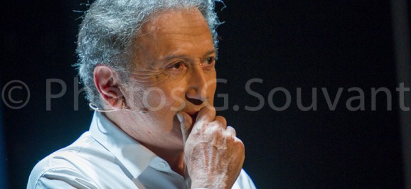 Michel Drucker One Man Show