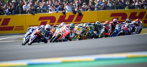 Grand prix de France moto 2017