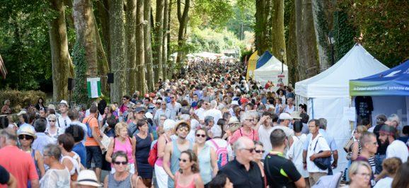 La Forêt des Livres 2017