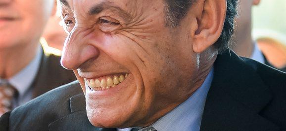 Nicolas Sarkozy à Beauval