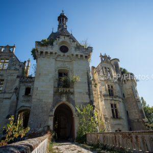 Chateaux et patrimoine