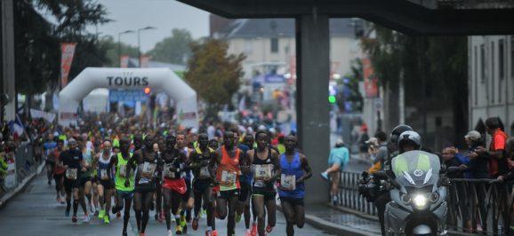 Marathon de Tours 2018