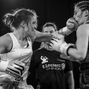 Boxe Tour Event Fight 2018