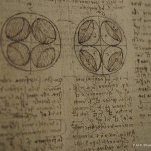 Le CODEX Leonardo Da Vinci
