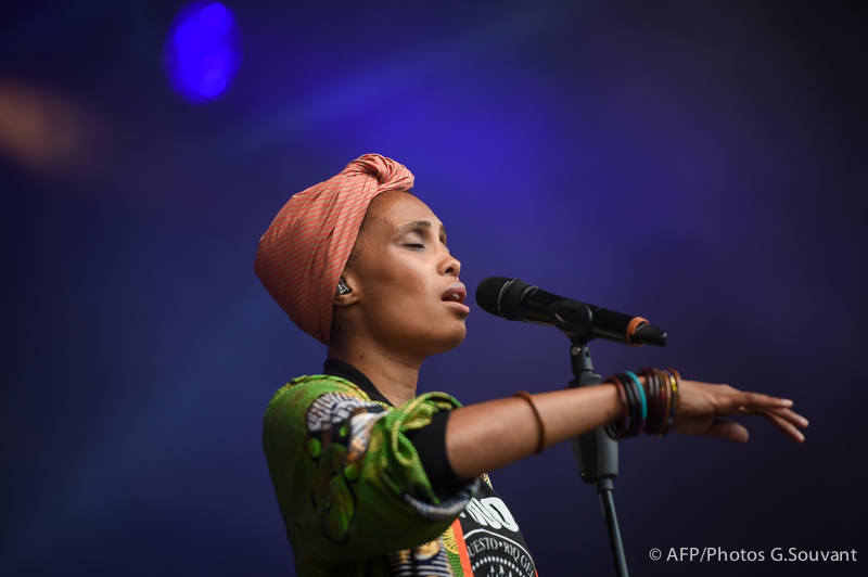 Imany sublime
